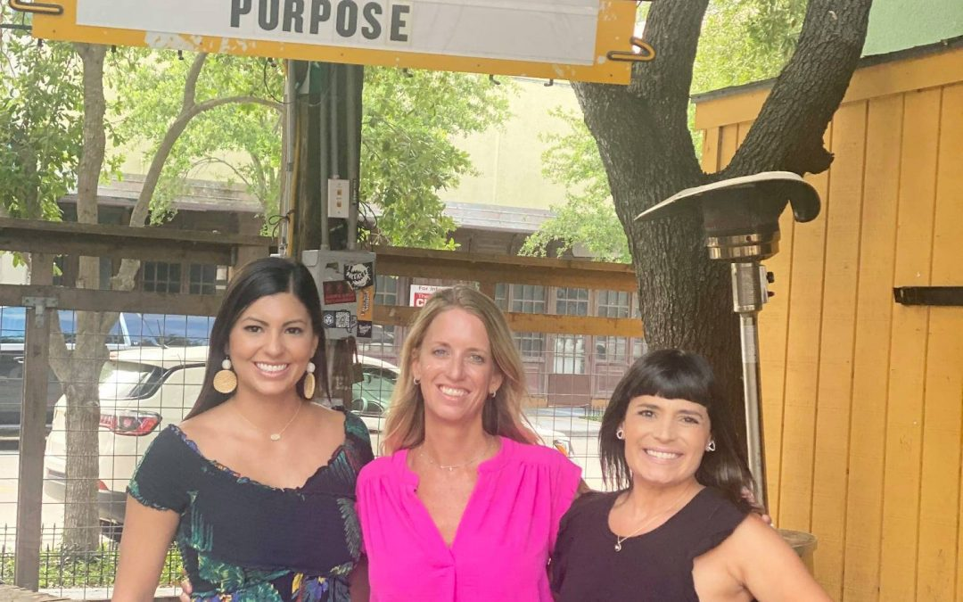 Party with a Purpose 2021 Recap
